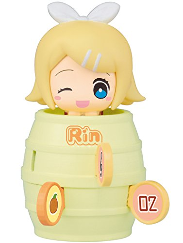 Tobi Colle!! Character Vocal Series Kagamine Rin