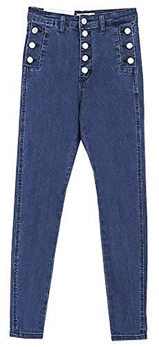 Bleu Popoye Marine Jeans Marine Femme Popoye Jeans Femme Bleu Popoye OaB8Bwq