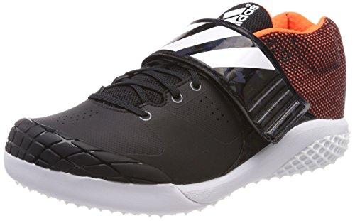 Adulte Noir naranj D'athlétisme 000 Javelin negbas Adizero Adidas Chaussures Mixte ftwbla xwqOCpXU4