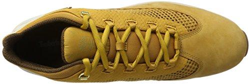 Timberland Herren Kenetic Chukka Boots Braun (Wheat)