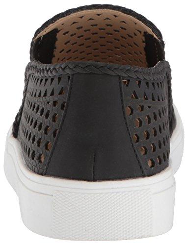 Meld Arber Sneaker Zwart Voor Dames Zwart
