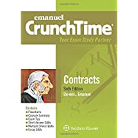 Emanuel CrunchTime for Contracts