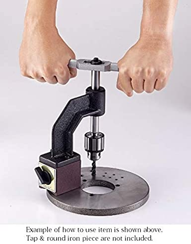 HAND TAPPER ON MAGNETIC BASE 3900-0254