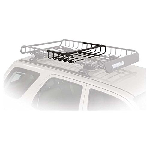 Yakima MegaWarrior Rooftop Cargo Basket Extension by Yakima