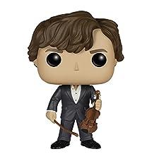 Sherlock - Sherlock Holmes With Violin