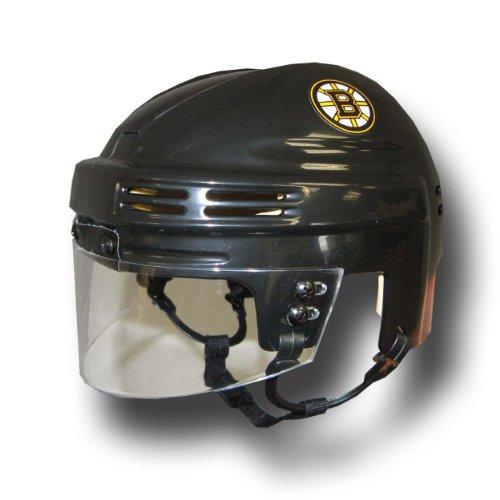SportStar NHL Boston Bruins Mini Helmet ()