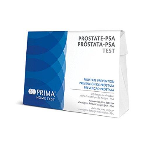 PRIMA Home Test ProstateTester, 1er Pack (1 x 1 Stück)