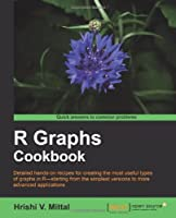 R Graph Cookbook Front Cover
