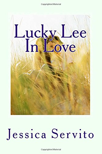 Lucky Lee In Love (Tagalog Edition)