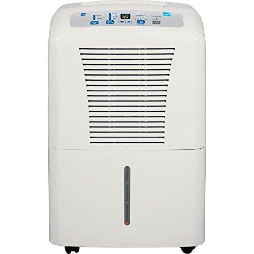 GE ADEL50LR 50 Pint Dehumidifier