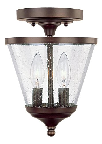 Urn Pendant Light Fixture