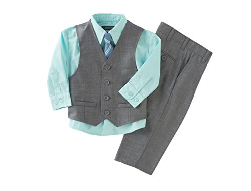 kenneth-cole-reaction-boys-dress-suits-4t-grey-turquoise