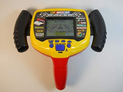 (Radical Nascar Handheld Racer)