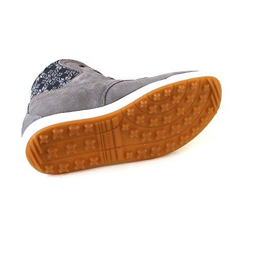Lowa Mosca Gtx Qc Ws, Zapatillas Altas para Mujer Marrón (Taupe/creme_taupe/cream)