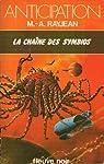 La Chaîne des symbios par Rayjean