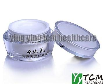 Generic XISHIMEI fragrance free natural silk peptide cream