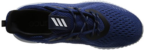 adidas Alphabounce Em M, Scarpe Running Uomo Blu (Maruni/Neguti/Azumis)