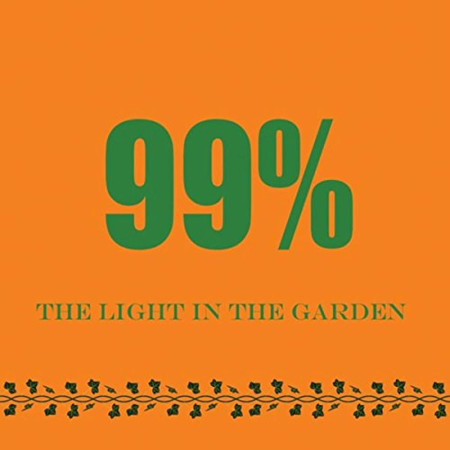 Garden Of Love Light - 5