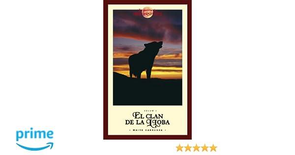 El Clan de La Lloba Edición Bolsillo LA GUERRA DE LES BRUIXES: Amazon.es: Maite Carranza Gil-Dolz: Libros