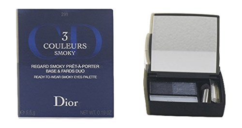 Christian Dior Couleurs Smoky Palette
