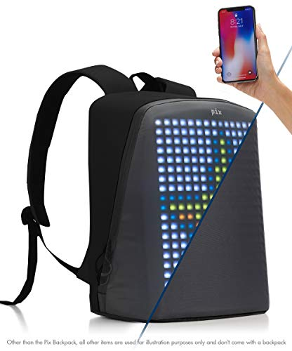 digital artist backpack - 1
