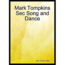 Mark Tompkins Sec Song and Dance