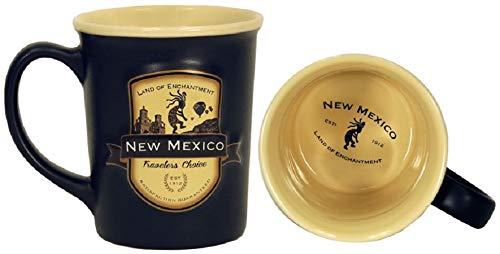 (Americaware SEMNMX01 New Mexico Emblem Mug)