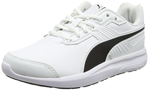 Trainer black SL Escaper White Puma Puma Cross Unisex Weiß Erwachsene XOnUz
