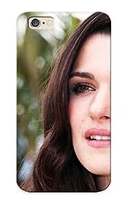EKvgkZr3822cvvSs Cover Case - Rachel Weisz Protective Case Compatibel With Iphone 6