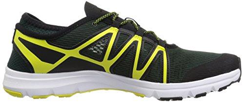 Salomon Men's Crossamphibian Swift Trail Running Shoe Darkest Spruce clearance Manchester sale Inexpensive sale online shop OI1P4