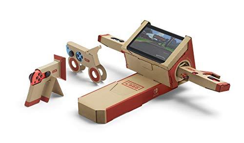 Nintendo Labo: Variety Kit 5