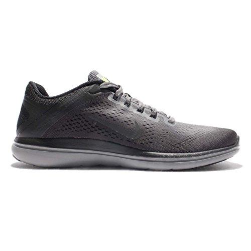 Adulto Trail Zapatillas de Blanco Nike 852434 Unisex Running White 001 w6TqFv