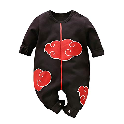 Beal Shopping Baby Clothes Cosplay Dress Up Fire Shadow Newborn Jumpsuits Baby Lovely Cartoon Romper