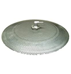 Eagle Brewing AG405 Stainless Steel False Bottom, 12\