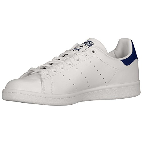 Stan M203 Smith Adulto Bianco Originals Sneakers blu adidas Unisex 5tqnSwx6