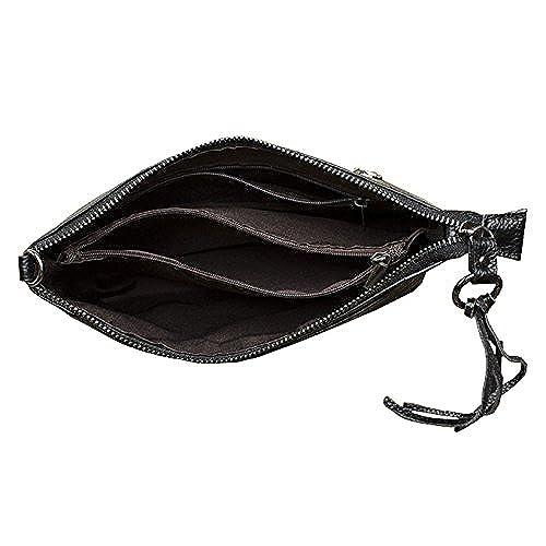 56ca967e8c SAIERLONG Ladies Designer Womens Genuine Leather Cross Body Bags Shoulder  Bags high-quality
