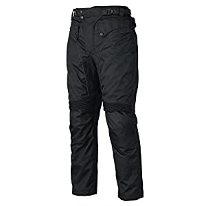 Waterproof and Zip-Out Insulated CE Armor Motorcycle Pants XL