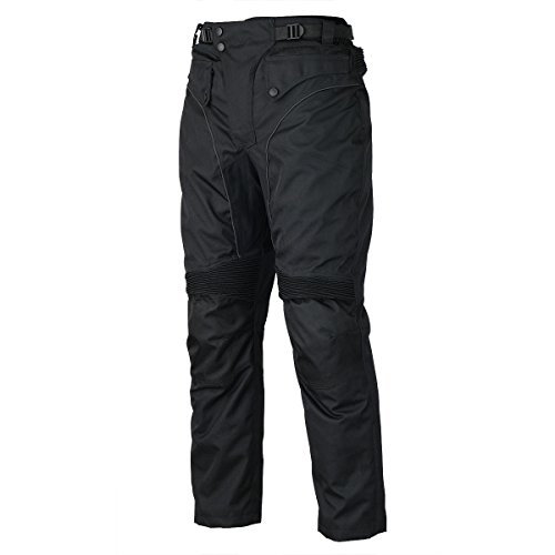 Motorcycle Pants With Armor - 2