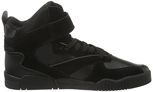 Supra Bleeker Sneaker Svart
