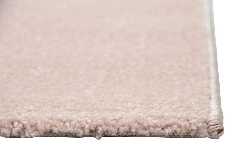 CARPETIA Carpet nursery girl kids rug Lama unicorn pink size 80x150 cm