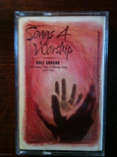 Integrity Music Worship - Songs 4 Worship Holy Ground