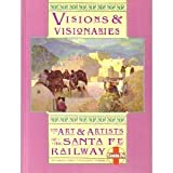 Visions and Visionaries, Sandra D'Emilio and Suzan Campbell, 0879053836