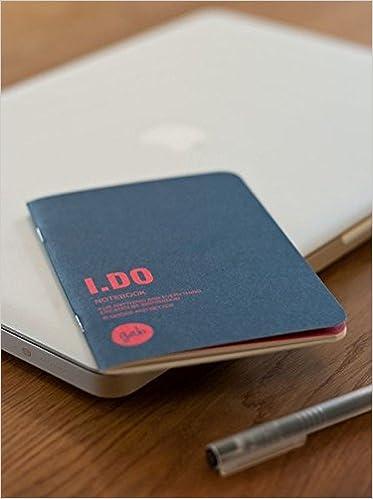 i do notebook a6 notizheft mit linierten seiten