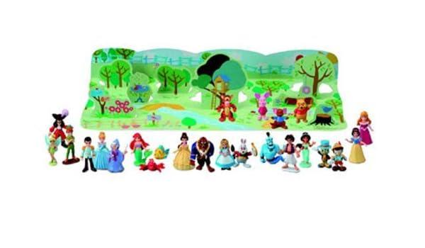 Disney Characters Chibi Character Parade 1 (japan import): Amazon.es: Juguetes y juegos