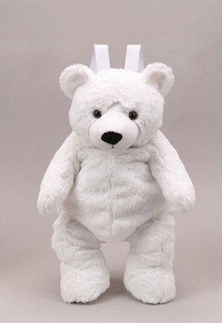 - Polar Bear Backpack 16
