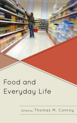Download Food and Everyday Life Pdf