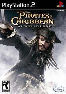 Pirates Of The Caribbean 3: At Worlds - Vista Outlets Buena