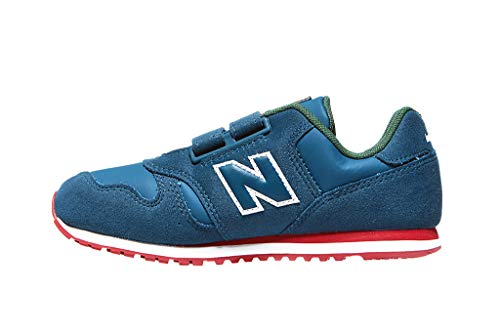Trainers Kv373pdy New rood Blauw Balance 373 Sqttgz