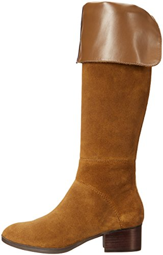 Western Brown Women's Hilfiger Boot Gianna Tommy gwqUxW