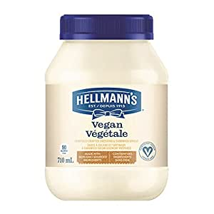 Hellmann's Vegan 710 ML